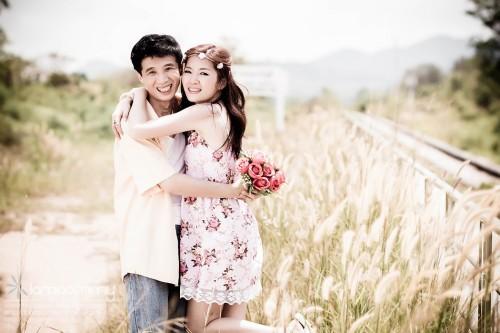 ถ่ายรูป Pre-wedding ทุ่งหญ้า IMG_7397