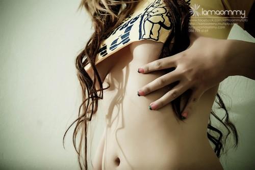 ถ่ายรูป Sexy No Bra_0491