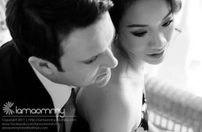 ถ่ายรูป PRE-WEDDING@ORIENTAL