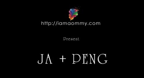Wedding Presentation-Ja&Peng