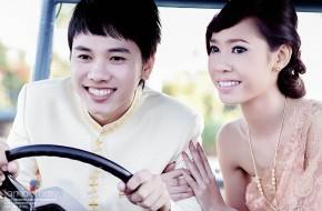 ถ่ายรูปแต่งงาน – Wawa & Kak