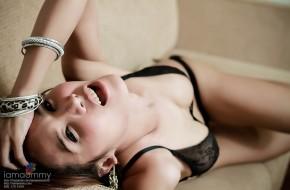 ถ่ายรูป Sexy – Girl in Black