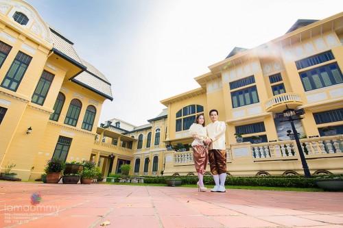 prewedding-ชุดไทย-วังบางขุนพรหม-ATung-Thai-051