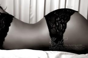 Black&White Sexy Photo (V.II)