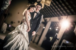 Wedding Reception : โรงแรมมณีจันทร์ จันทบุรี