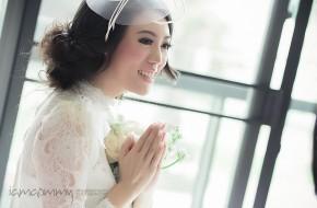 Wedding Ceremony : แห่ขันหมาก-ส่งตัว พิธีแบบจีน