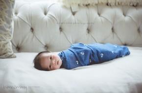 ถ่ายรูปเด็กแรกเกิด (Newborn Photography) : Darwin