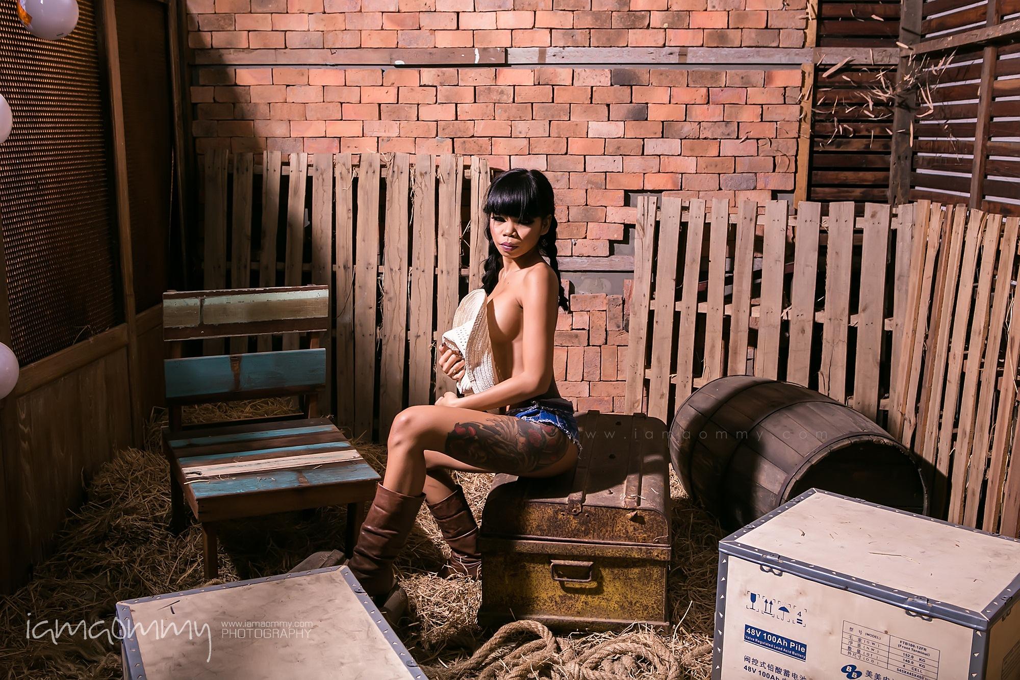 ถ่ายรูปเซ็กซี่_Annie_sexy_397