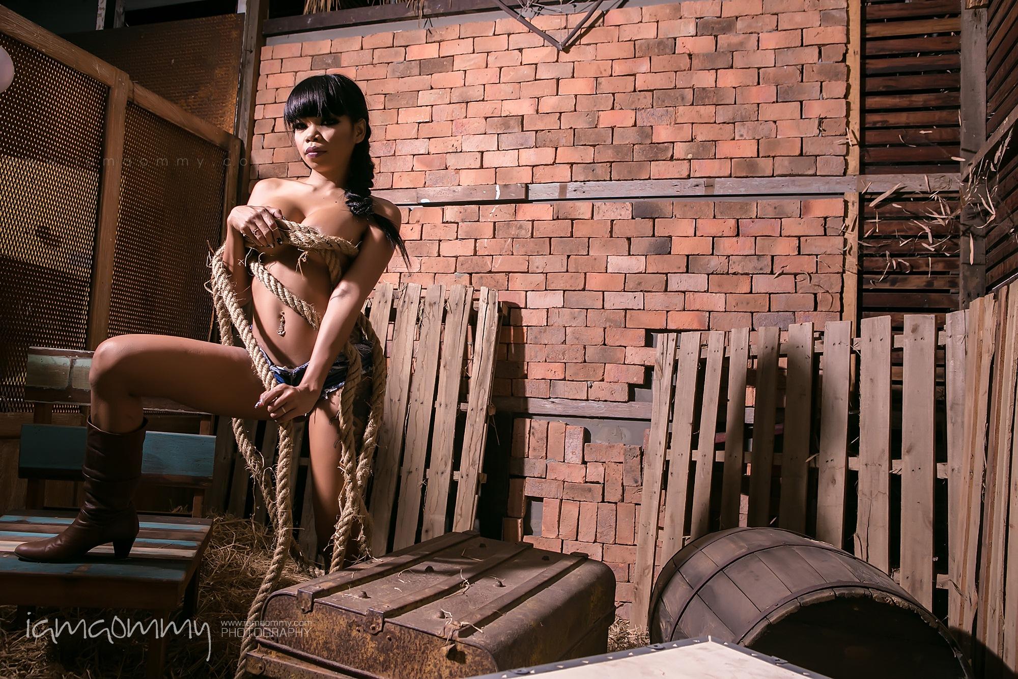 ถ่ายรูปเซ็กซี่_Annie_sexy_404