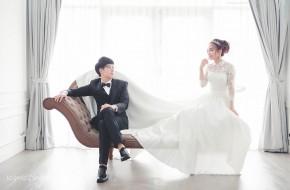Pre wedding : Bew & Yuu
