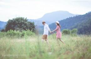 Pre wedding : Ann & Egg