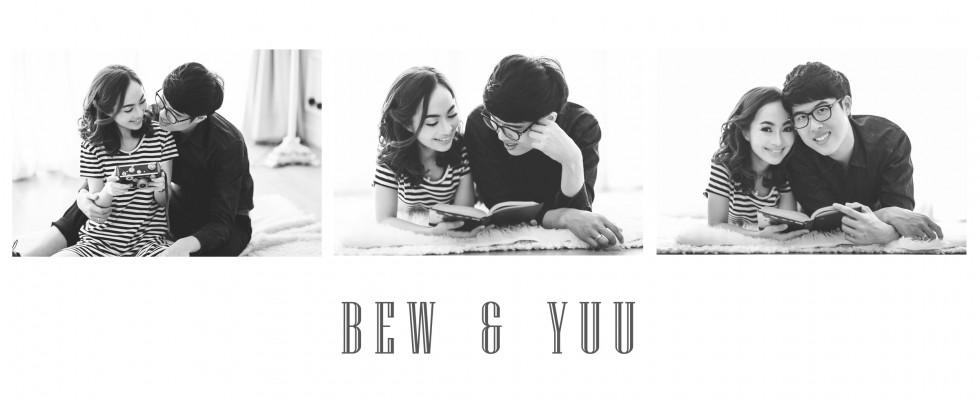 prewedding-yuu&bew