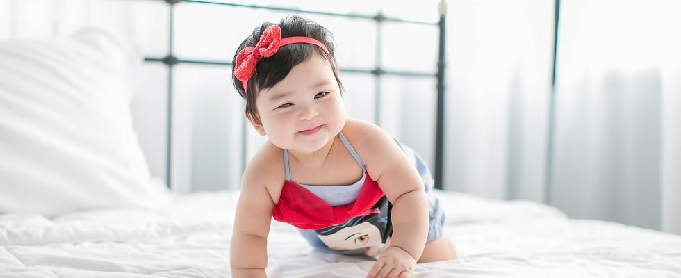 Baby Photograhpy